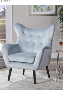 Elegant Accent Chairs- $250 For Both for Sale in Los Angeles,  CA