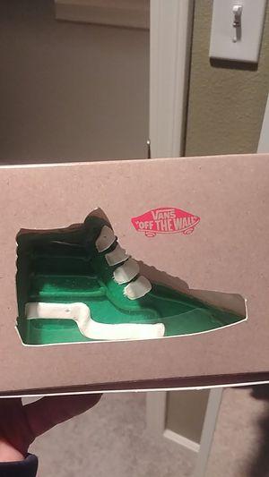 Free VANS shoe cookie for Sale in Seattle, WA