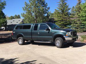 2004 F250 XLT for Sale in Whiteriver, AZ