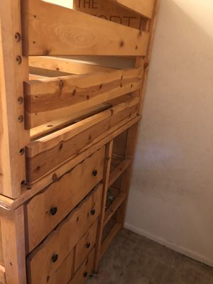 Bunk Bed Fort for Sale in Gilbert, AZ