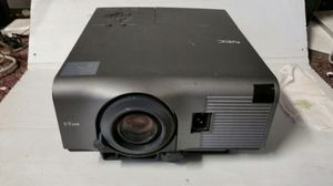 NEC Video Projector for Sale in Charlton, MA
