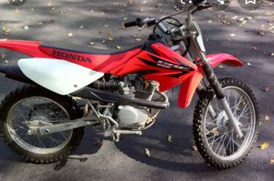 Dirt bike 100 honda for Sale in Selma, CA