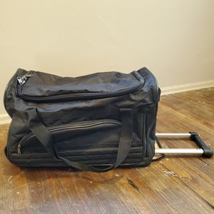 Rolling duffle bag for Sale in San Diego, CA