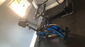 Exercise bike for Sale in Rock Stream, NY