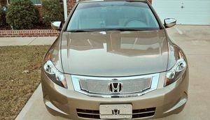 Selling Honda Accord for Sale in Alexandria, VA