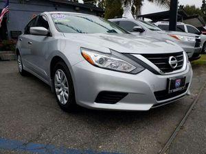2017 Nissan Altima for Sale in Bellflower, CA