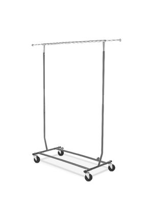 Rolling Garment Rack for Sale in Los Angeles, CA
