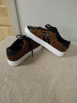 Women's Fashion Sneakers 8W for Sale in Boulder, MT