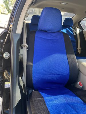 Car seat covers for compact cars for Sale in Spring Valley, CA