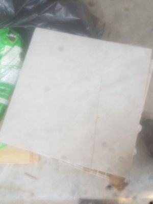 Free tile for Sale in Pflugerville, TX