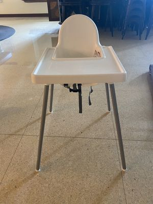 Baby chairs by the piece or x5 for Sale in Miami, FL