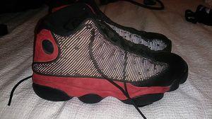 Like new Retro Jordan 13s size 9.5 for Sale in Glendale, AZ