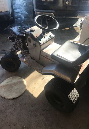 Racing lawnmower tractor/muding for Sale in Palos Hills, IL