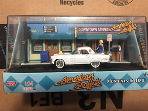 White American graffiti 1:64 series iii die-cast for Sale in Brooklyn, NY
