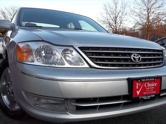 2004 Toyota Avalon for Sale in Fairfax,  VA