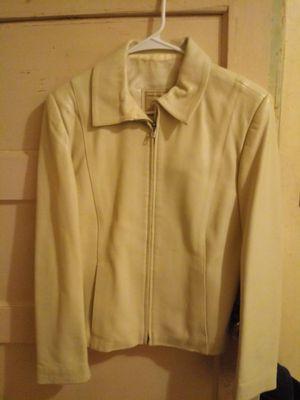 Women's leather jacket for Sale in Orange Park, FL