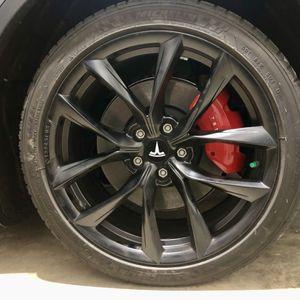 "19"" Tesla Model 3 Wheel/Tire/TPMS Package for Sale in Germantown, MD"