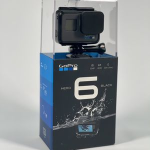 GO PRO HERO 6 BLACK for Sale in Hollywood, FL