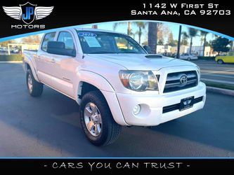 2010 Toyota Tacoma for Sale in Santa Ana,  CA