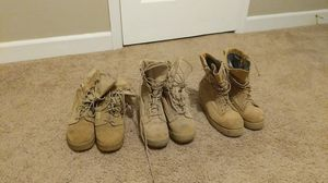Army Boots for Sale in Fayetteville, NC