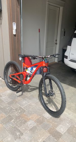 2020 Giant trance 3 for Sale in Las Vegas, NV