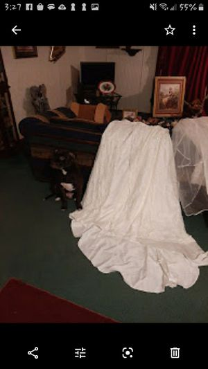 Wedding dress for Sale in Afton, TN