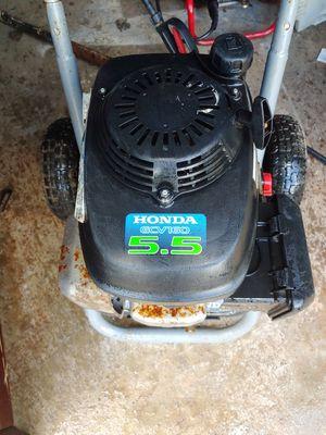 Honda 5.5HP motor only for Sale in Acworth, GA