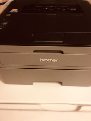 Brother B&W printer for Sale in Fort Myers, FL