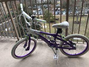 Kid girl bike for Sale in Falls Church, VA