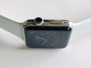 Apple Watch 2 Stainless Steel 42mm - Silver for Sale in San Diego, CA