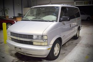 2000 Chevrolet Astro LS 3dr Extended Mini-Van for Sale in Chicago, IL