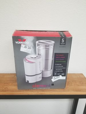 Vornado Element Air Steam Humidifier for Sale in Midway City, CA