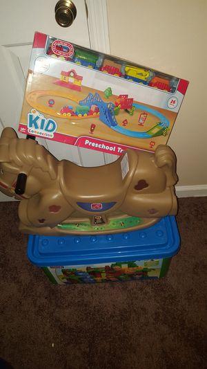 Toddler Toy Bundle for Sale in La Vergne, TN