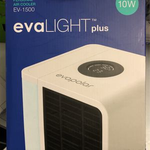 Personal Air Conditioner with Humidifier for Sale in Whittier, CA