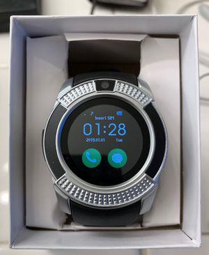 V8 Sport Smart Watch for Sale in Riverside, CA