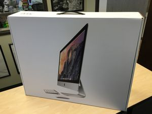 Imac only $40 Down gets one today bad credit ok for Sale in Hialeah, FL