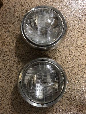 1977 CJ-5 headlights for Sale in Buckeye, AZ