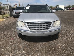 Pacifica 2007 parts or complete for Sale in Phoenix, AZ