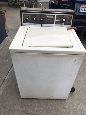 Kenmore Washer for Sale in Long Beach, CA