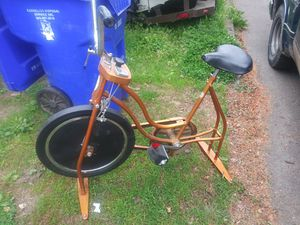 Schwinn Vintage stationary bike for Sale in Cornelius, OR