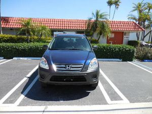 Honda CRV 2005 for Sale in Miami, FL