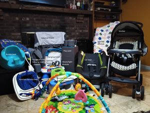 Grandma's Baby Stuff for Sale in Birmingham, AL