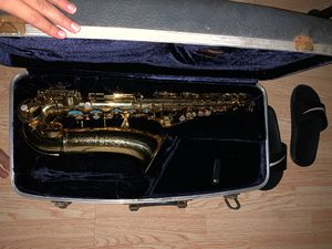 1990 saxophone Brand: Conn for Sale in Waukegan, IL