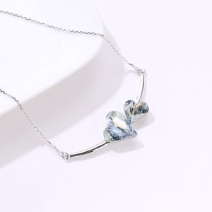 Love Heart made with Swarovski Crystal (Black Friday Deal) for Sale in Fairfax, VA