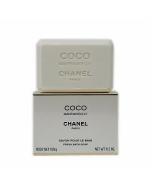CHANEL COCO MADEMOISELLE PERFUME SCENTED 5.3 OZ BAR BATH for Sale in Santa Ana, CA