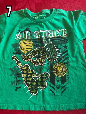 Boy's 6/7 and 7 shirts bundle for Sale in Woodbridge, VA