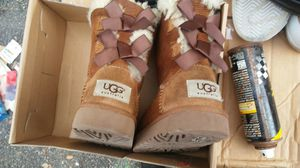 Ugg baby size 6 for Sale in Richmond, VA