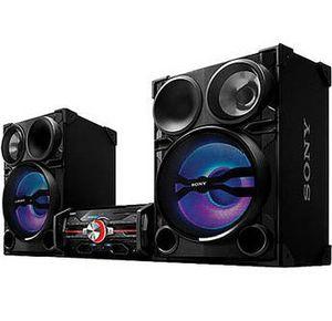 SONY HI-FI SH2000 DJ SYSTEM for Sale in Rockville, MD