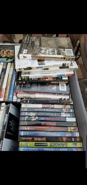 Movies! for Sale in Katy, TX