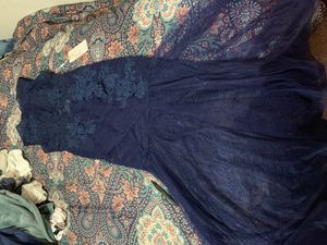 Evening/Prom Dress. Never worn!! bought too big. Size US 10 for Sale in Southfield, MI
